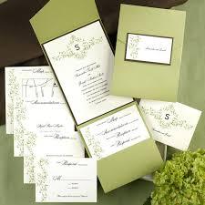 pocket wedding invites pocket wedding invitations ryanbradley co