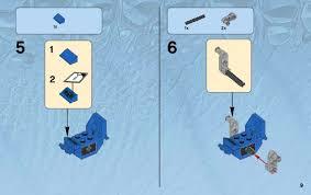 jurassic park jeep instructions dilophosaurus ambush instructions 75916 jurassic world