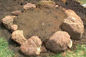 How To Build A Rock Garden How To Build Rock Gardens Photo Tutorial