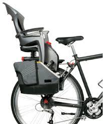 fixation siege velo hamax porte bagages spécifiques sacoche vélo