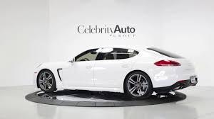 2014 Porsche Cayenne Msrp - 2014 porsche panamera 4s executive 137k msrp youtube
