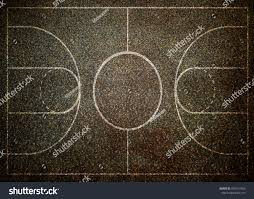 Basketball Court Floor Texture by Basketball Court Asphalt Texture Background Stock Photo 599317460