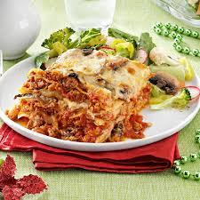thanksgiving lasagna recipe pasticho venezuelan lasagna recipe taste of home