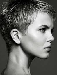 side and front view short pixie haircuts pixie hairstyles for women short hairstyles 2016 2017 most