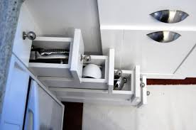 Plastic Kitchen Cabinet Drawers Kitchen Amazing Kitchen Drawers Home Depot With Kitchen Trash