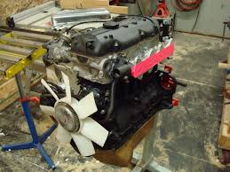 Ford Courier Engine Mods Ford U0027s 2 0 2 3 2 5 Litre Engine Family Guide Page 3 The H A M B