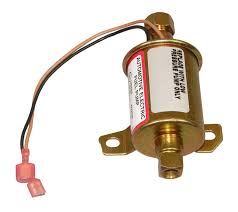 amazon com airtex e11020 electric fuel pump for onan generator
