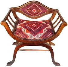Kilim Armchair Dose Of Design November 2007