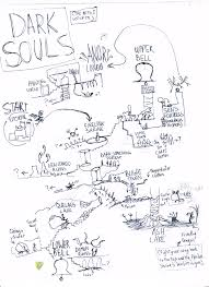 Dark Souls 2 Map Image 603865 Dark Souls Know Your Meme