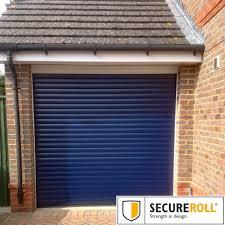 Security Garage Door by Roller Garage Doors Essex Excellent Prices Top Choice Doors
