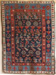 Duck Rugs Duck Kolyai Qulya U0027i Kurdish Rug With Animals And Humans