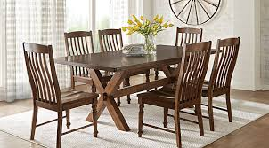 Rectangle Kitchen Table Dining Room Sets Suites U0026 Furniture Collections