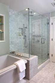 Bathroom Shower Tile Photos 27 Walk In Shower Tile Ideas That Will Inspire You Home