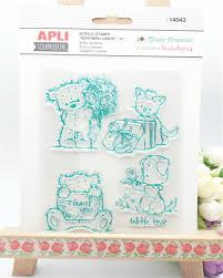 online get cheap stamps for kids bear aliexpress com alibaba group
