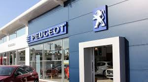 peugeot car garage peugeot stourbridge