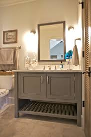 Master Bathroom Vanity Ideas Colors This Bathroom Features A Painted Maple Inset Cabinet Vanity In A