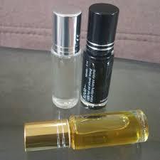 Minyak Wangi Kasturi pati minyak wangi kasturi kijang health perfumes nail