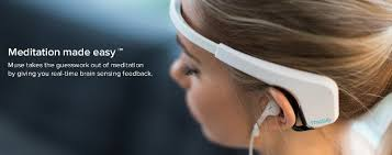 muse headband the brain sensing headband that combines the benefits of