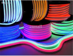 best led neon sign light flex rope light led neon