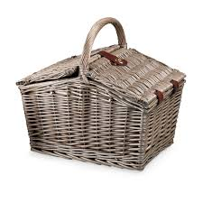 picnic basket for 2 piccadilly picnic basket for 2 wicker