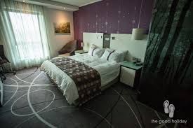 Most Comfortable Bed by Hotel Verde At The Cape Town International Airport The Good Holiday
