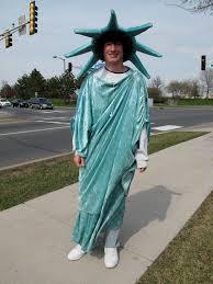 eagan daily photo statue of liberty