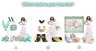 pink prom gown by faviana 1 dress 3 looks
