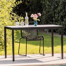 Aria Patio Furniture Outdoors The - outdoor table air fiam