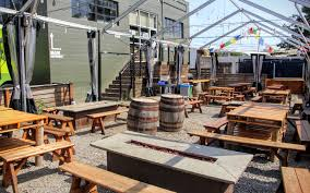 Seattle Brewery Map by Portland Brewery Tour Discover The Best Beer And Coffee In Portland