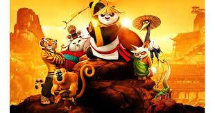 5 conversations kids kung fu panda 3