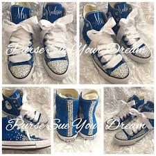 wedding shoes converse personalized bridal swarovski wedding converse swarovski