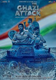 the ghazi attack 2017 imdb