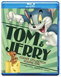 tom and jerry amazon com tom u0026 jerry golden collection vol 1 blu ray