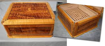 Humidor Woodworking Plans Pdf by Spanish Cedar Wood For Humidors Woodturning Pensacola Fl