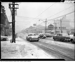 Worst Snowstorm In History by What Was The Worst Winter Ever In Toronto
