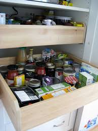 high cabinet with drawers customized kitchen pantry ikea hackers kitchen pantries and larder