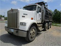 Kenworth W900 In Little Rock Ar For Sale Used Trucks On