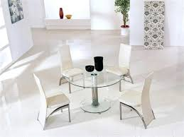 dining room fascinating white and black modern dining room sets