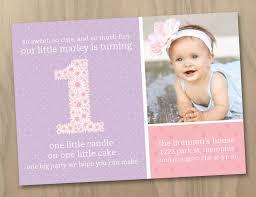 baby bday baby girl 1st birthday invitations lijicinu 1e97cbf9eba6