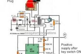 6 wire atv ignition switch diagram wiring diagram