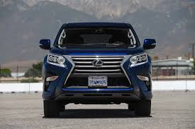 lexus canada navigation update 2017 lexus gx 460 first test posh and aging off roader motor