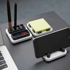 Desk Pen Stand 40 Unique Desk Organizers U0026 Pen Holders