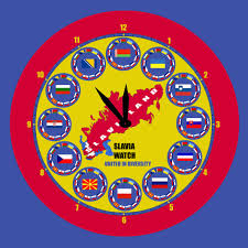 Slavic Flags Slavialand9