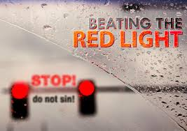 beating the red light beating the red light