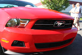 2010 mustang models history of the 2010 2014 mustang the s197 goes out big mustang