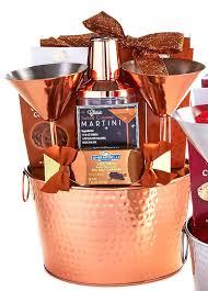 vodka gift baskets vodka gift basket martini delivery sler etsustore