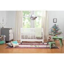 maki full folding crib u0026 reviews perigold
