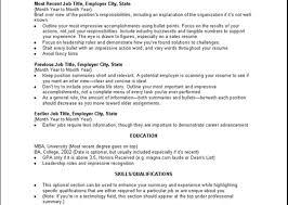 Resume Profile Section Resume Objective Vs Summary Writing Resume Objective Nice Design