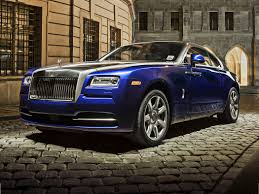 roll royce car 2018 rolls royce wraith prices reviews and new model information