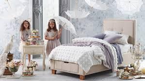 Domayne Bed Frames Halo Bed Frame With Storage Beige Domayne